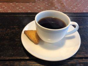ゆるり庵コーヒー